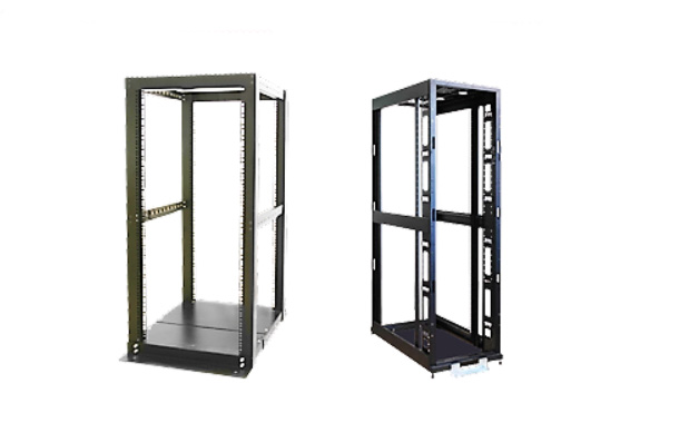 Eurotech unveils BestNet Four Pole Open Racks