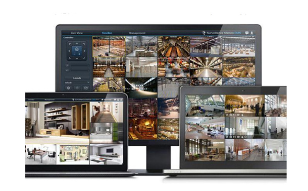 Synology launches Surveillance Station 8 2 Security Cam App