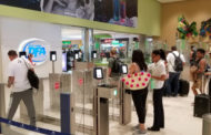 Dominican Airport deploys SITA's automated border management solution