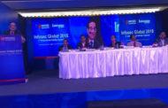 India's CISO Dr. Gulshan Rai flags offInfoSec Global 2018
