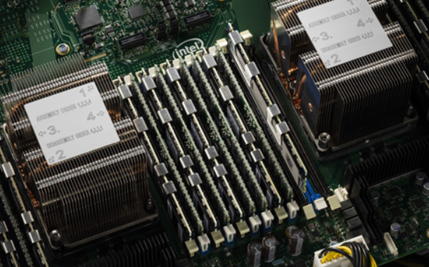 Intel advances Data-Centric prowess with new additions to Xeon Processor Portfolio