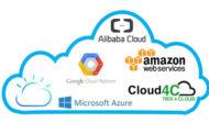 CIO Perception Study:India's Leading Public Cloud Providers