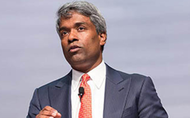 Thomas Kurian takes over as new Google Cloud chief