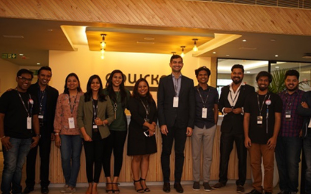 CoWrks concludes initiative to nurture early stage tech startups