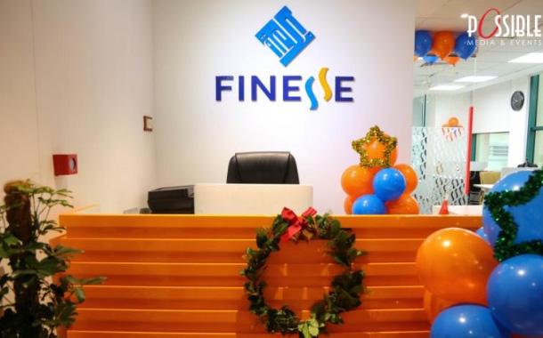 Finesse Inaugurates New Office in Dubai