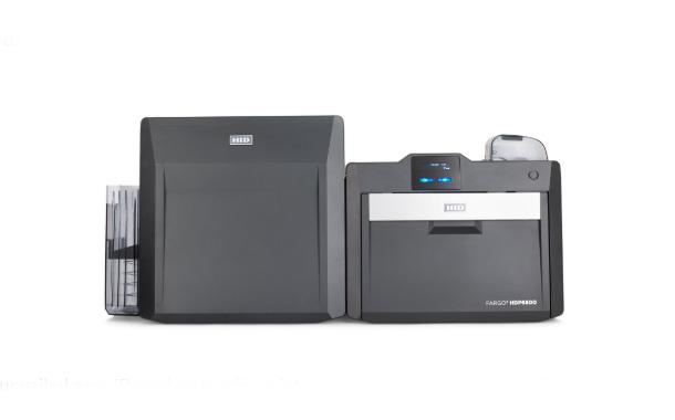 HID Global Announces World's Fastest Retransfer Printer