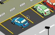 Parking Solution with Matrix Video Management Software