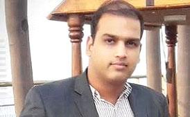 Sourabh Tiwari joins Meril Group as Group CIO – executive movement