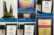 Compuage Kick Starts 2019 with 8 Awards!