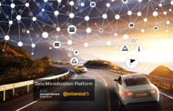 Hewlett Packard Enterprise and Continental Launch Blockchain-Based Data Monetization Platform