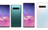 Samsung Launches Ground Breaking Innovations with Galaxy S10