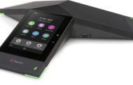 Polycom Trio 8500, Smart Conferencing Solution for All Business Meetings