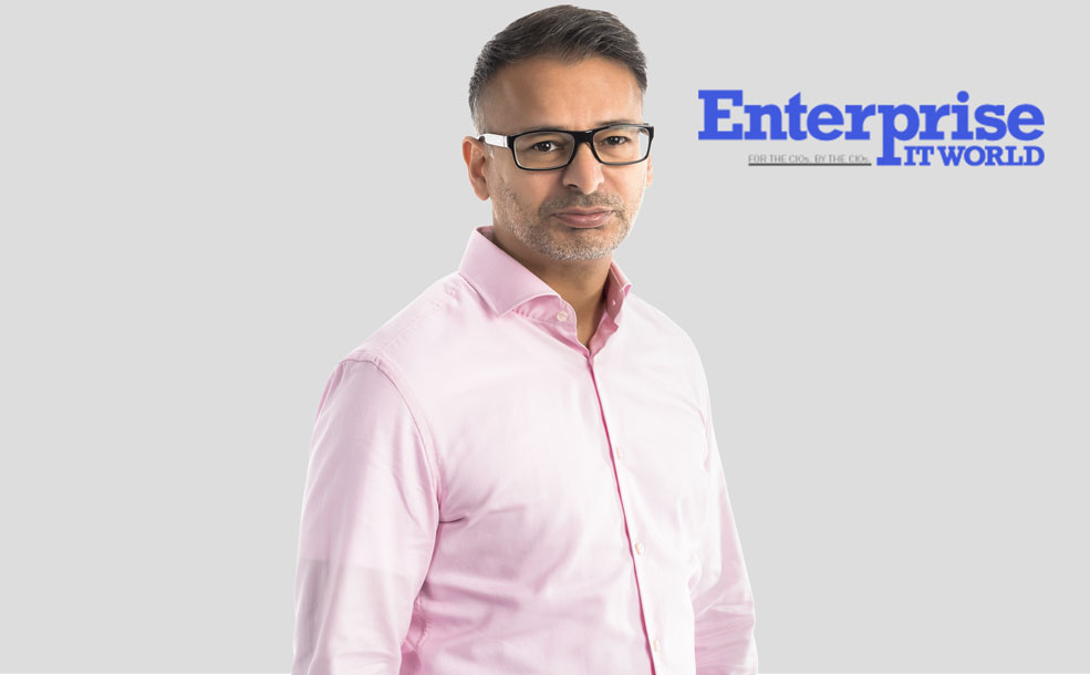 Sandeep Shah talks about the market growth of Helsinki Business Hub