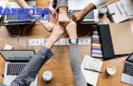 Top 4 Startups in the Enterprise Market