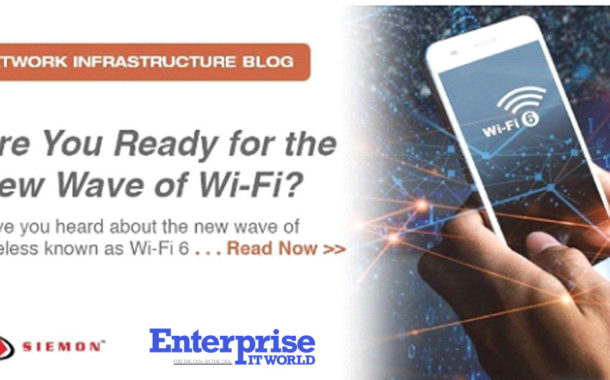 Siemon India announces new whitepaper on Next Wave of Wi-Fi