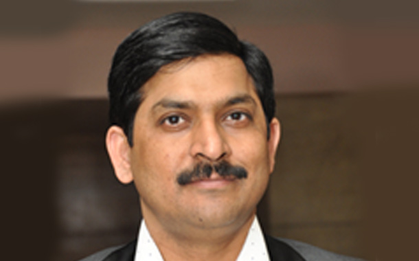 Vinod Kumar, MD & CEO, Corporate Infotech Pvt. Ltd.,