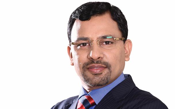 Sunil Sharma, VP – Sales India and SAARC, Sophos