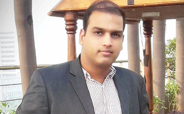 Sourabh Tiwari, CIO/IT Head, Overseas Infrastructure Alliance (India)