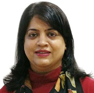 Kamini Rupani, Chief Marketing Officer, Netcore Solutions