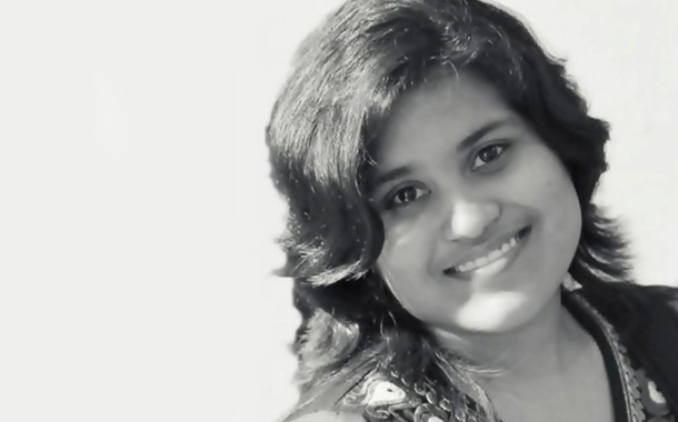 Sukanya Mandal, IEEE Member and Data Science Professional