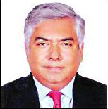 Mr. Md.Jasim Uddin, Former First Vice President, FBCCI