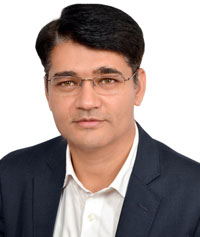 Mr.Kapil Awasthi, Regional Director, North & East , Check Point Software Technologies
