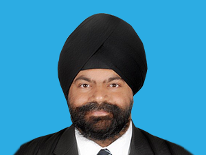 Mr. Jaspreet Singh | Partner – Cyber Security | Africa, India & Middle East (AIM) | Advisory Services